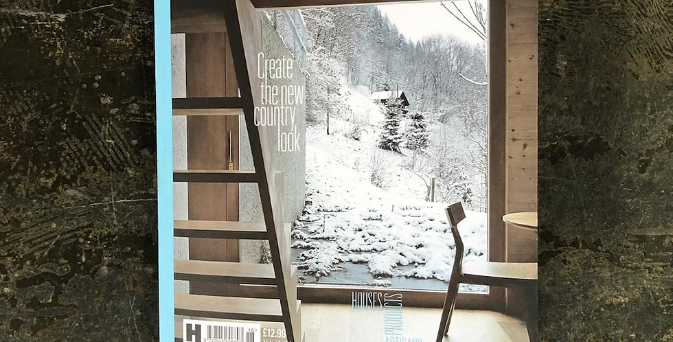 Modern rustic - issue 18