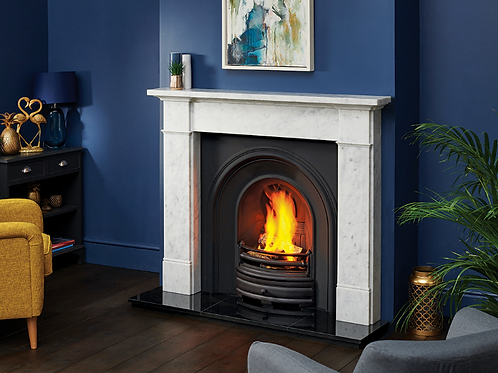 The Silsoe 54″ Mantel by Capital Fires