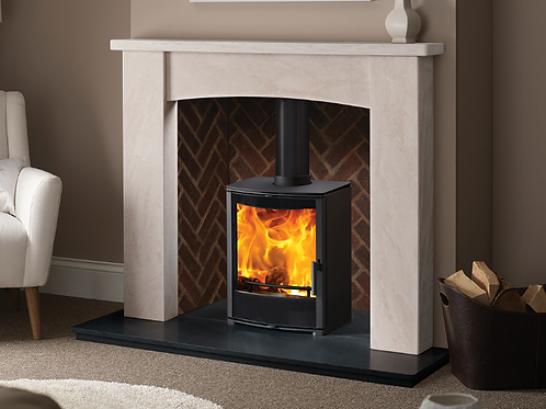 Alban by Capital Fires