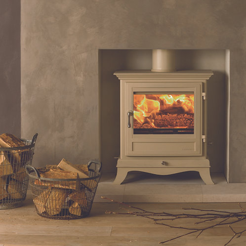 Beaumont 8 Woodburner by Chesney's