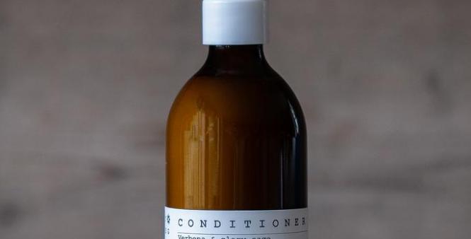 Organic Hair Conditioner - Neroli & Cypress - pre order due in 10th June