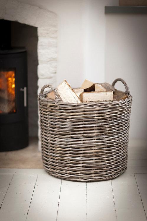 Garden Trading Rattan Giant basket