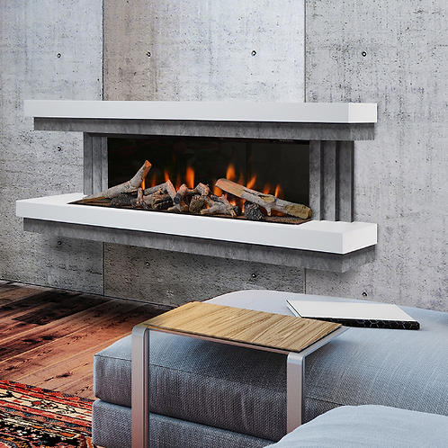 Gilmour by Evonic Fires
