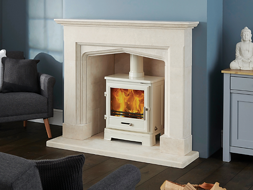 Astwick Mantel by Capital Fires
