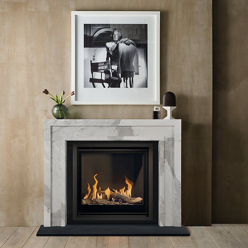 Unica Gas Fire by Bellfires