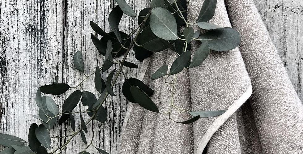 Organic Linen Towels