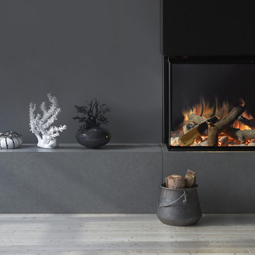 Thoren by evonic fires