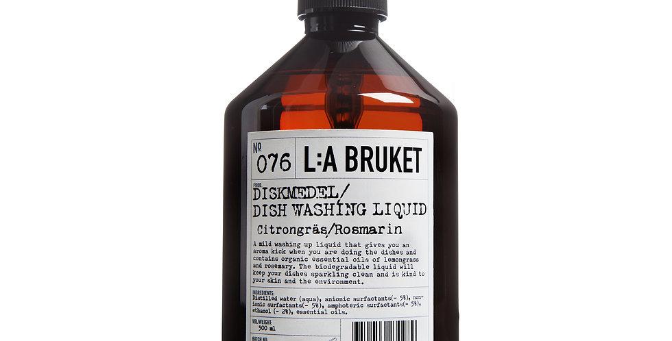 L:a Bruket Dishwashing Liquid