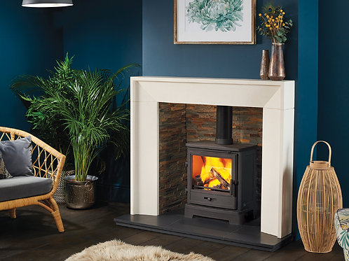 The Marseilles 52″ Mantel by Capital Fires