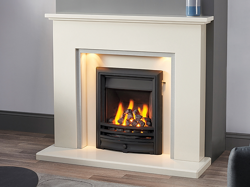 Belmonte Urban Grey by Capital Fires