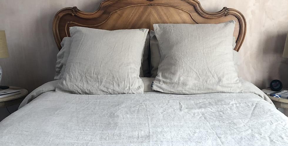 Beautiful Bed Linen - Natural
