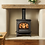 Thumbnail: Huntingdon 30 Gas Stove by Gazco