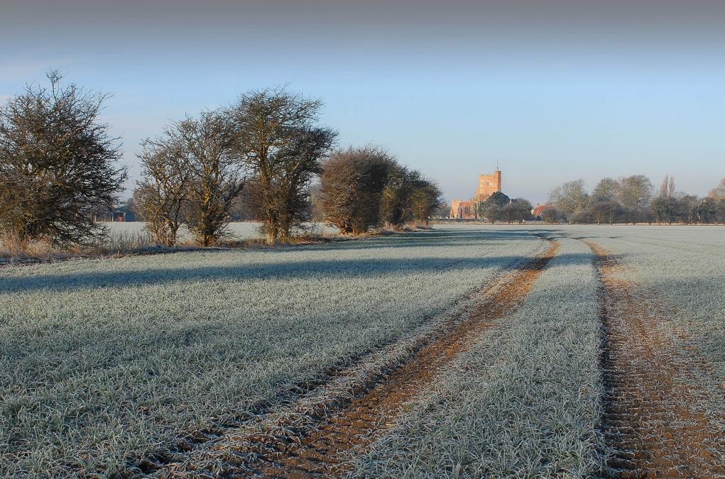 Country Walks