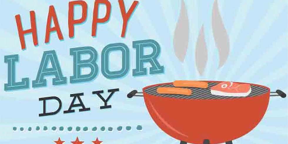 Labor Day Cookout