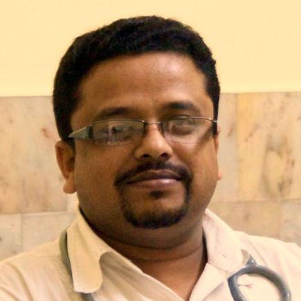 Dr. A.K. Biswas (Psychiatrist)