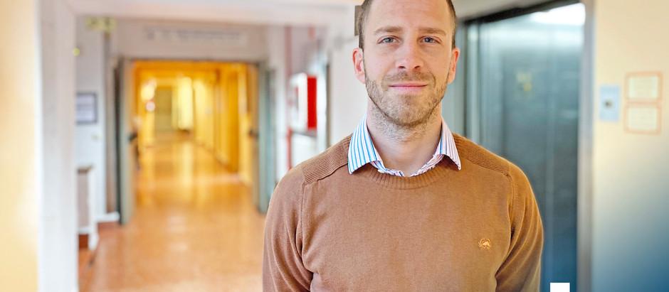 El neurocirujano Franciso Fasano hablará sobre dolor lumbar y cervical el 9 de Julio en el Tinglado