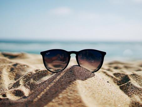 Cómo cuidar de tus ojos en verano