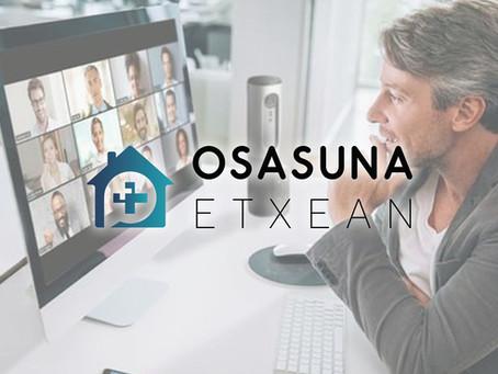 Osasuna Etxean: Charla online sobre Mitos Nutricionales de Ariane Nuñez el 24 de Noviembre