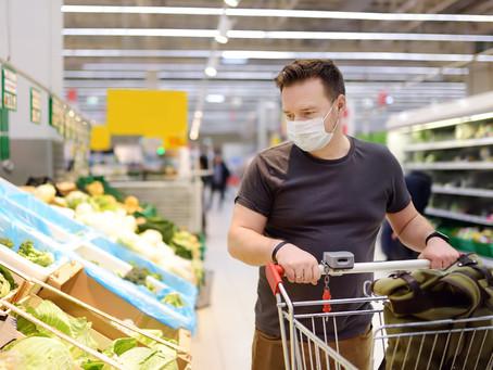¿Qué medidas higiénicas debemos tener con los alimentos?