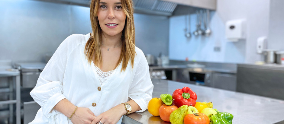 Eguberri osasungarrien alde: Nutrizio testak doan eta Ariane Nuñez nutrizionistaren hitzaldia
