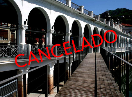 Se cancela por precaución la charla del Dr. Lucas Gómez este jueves en el Tinglado (Tolosa)