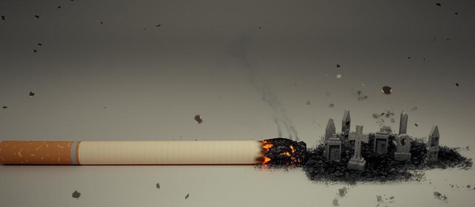La nocividad del tabaco será el tema central de la Osasun Gaiak en la segunda quincena de mayo