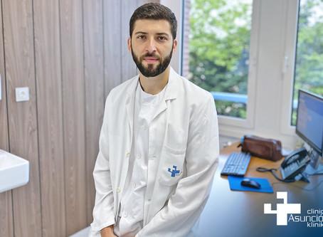 Lucas Gomez neurologoak Alzheimerrari buruz hitz egingo du uztailaren 23an Tingladon (Tolosa)
