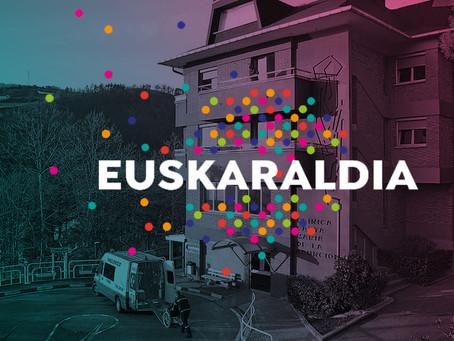 Hasi da Euskaraldia Asunción Klinikan ere!