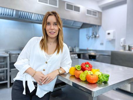 Por unas Navidades Saludables: test nutricionales gratis y charla de la nutricionista Ariane Núñez