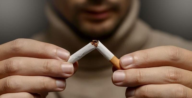 El tabaco, un vicio muy perjudicial