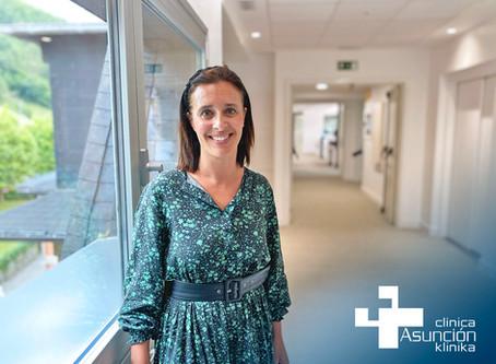 Asunción Klinika, Espainian Ekokardiografiako teknikari bat duen zentro bakarrenetakoa