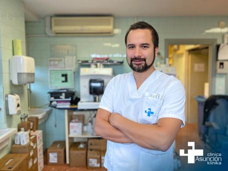 El hematólogo Jhonatan Won hablará sobre anemias carenciales el 23 de Enero en el Topic