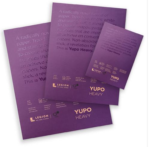 Yupo Paper 200gsm