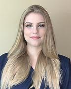 Kayla Hinchey Headshot- Engagement Chair