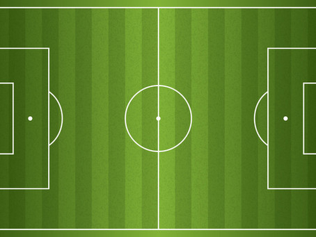 Euro 2021 Sensory Football Match!