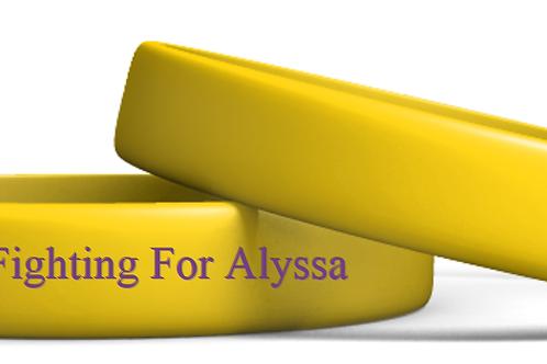 FFA Wristband