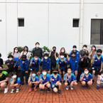2021年6月19日 横須賀常葉杯卓球大会