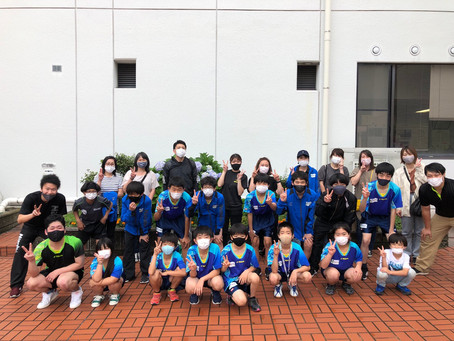 アイリス卓球場・ジュニアチームが横須賀の常盤杯に出場しました‼