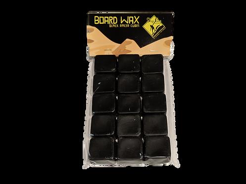 Board Wax – Black Racer