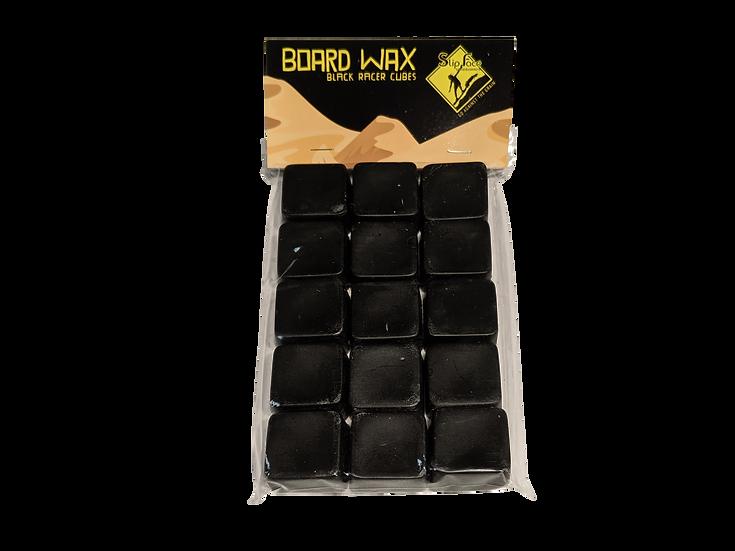 Board Wax—Black Racer