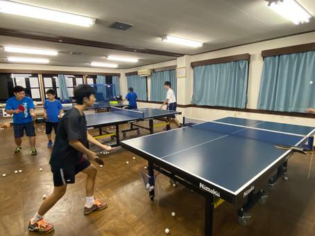 最強!横須賀のアイリス卓球場のジュニアチーム!
