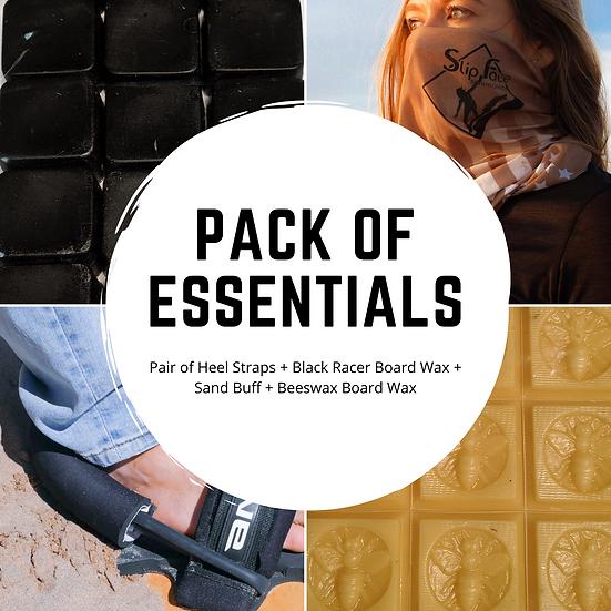 Pack of Essentials