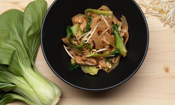 Asian Noodles Bar