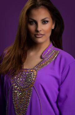 Sahar B