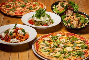 Morrison's Pizzeria & Spaghetteria
