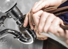 4 Steps for Finding the Right Plumber