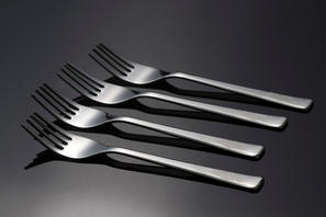 Stainless Steel Product Photography