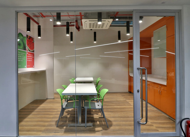 Interior Site Photography
