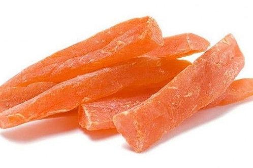 Папайя сушеная палочки красные цукат Тайланд