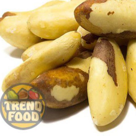 Бразильский орех жареный 23 кг